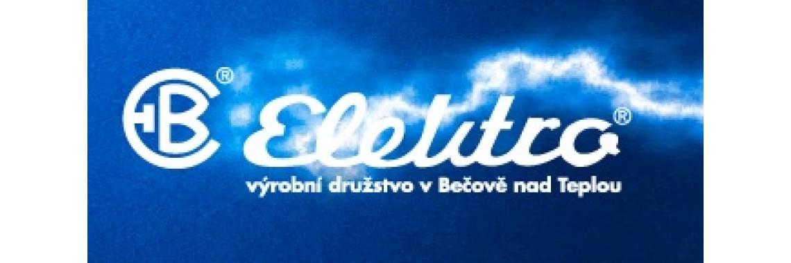 Elektro Bečov